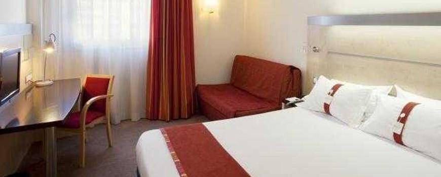 Holiday Inn Express Madrid-Alcorcón